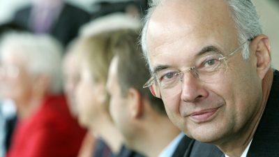 """EZB-Negativzins verfassungswidrig: """"Sparer wird enteignet"""""""