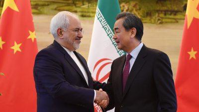 Iran und China auf Tuchfühlung: Teufelspakt zwischen Kommunisten und Islamisten?