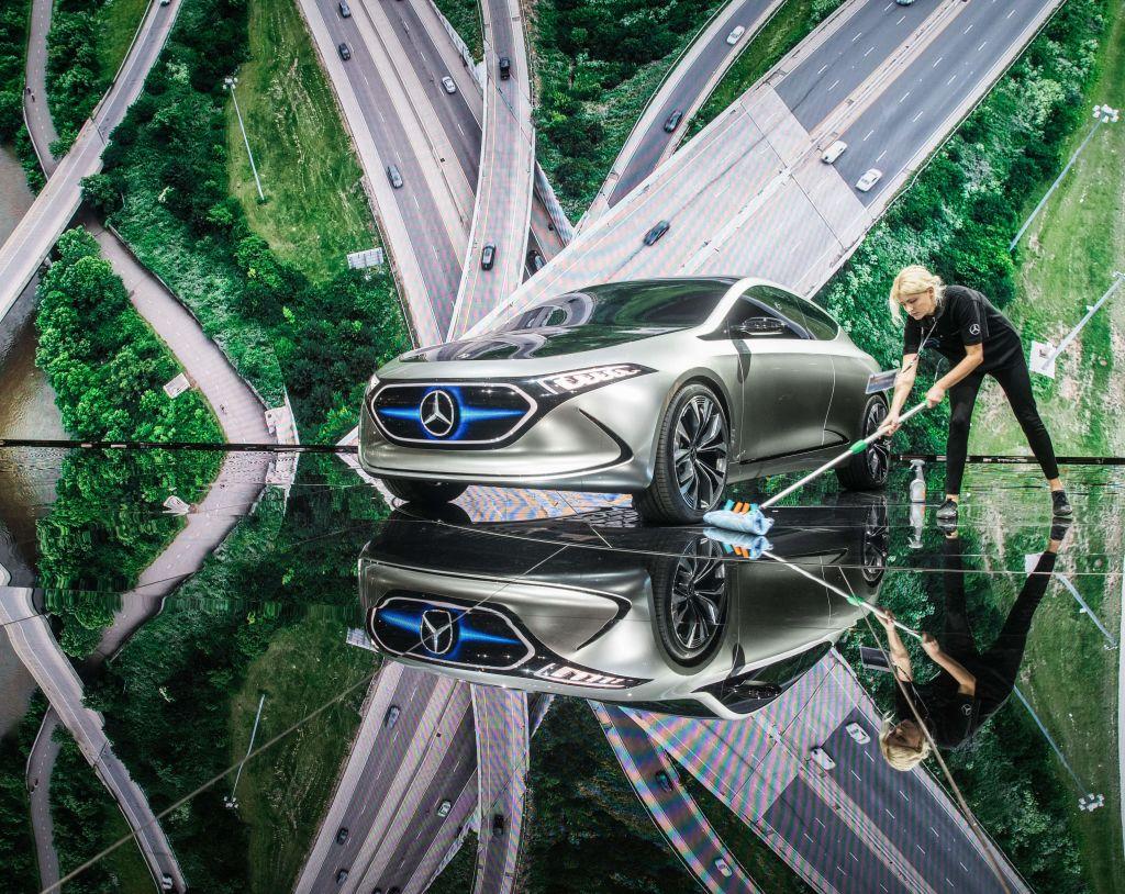 Zu unpraktisch und zu teuer: E-Autos und autonomes Fahren haben es in Deutschland schwer