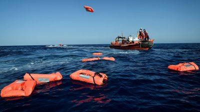 Im Frühjahr geht's los: Bündnis um evangelische Kirche kauft Schiff zur Bergung von Migranten