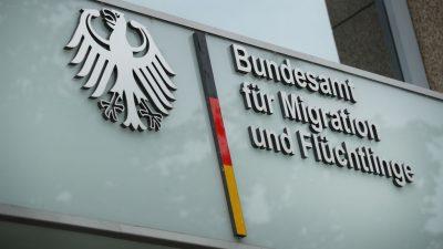 Gerichte erklären fast ein Drittel der BAMF-Asylbescheide für rechtswidrig