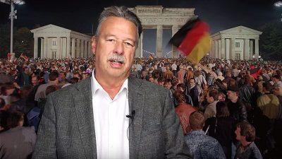 Publizist Klaus Kelle: Machen wir aus dem Tag der Deutschen Einheit unser Fest!