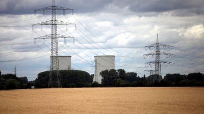 Merkels Atomausstieg kostet den Steuerzahler mindestens 276 Millionen Euro zusätzlich an Schadensersatz