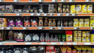 Immer mehr Kaffee-Importe nach Deutschland