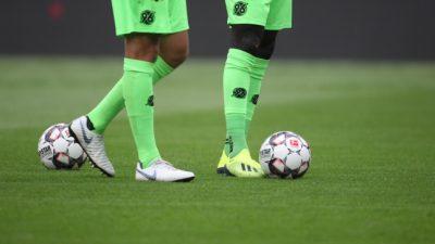 2. Bundesliga: Nürnberg gewinnt haushoch in Hannover