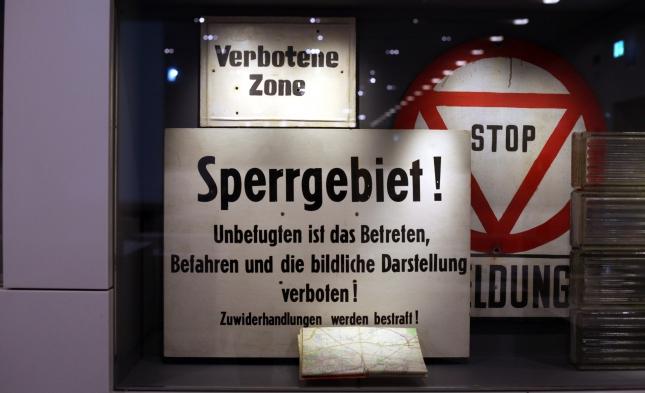 """Gauck warnt vor """"roten Mythen"""": DDR-Diktatoren waren keine Vertreter der Arbeiterklasse"""
