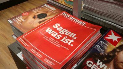 """Relotius-Affäre: Reporter Moreno kritisiert """"Spiegel""""-Vorgesetzte"""