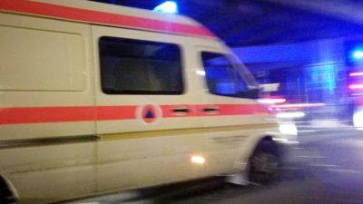Berlin: Porsche rast auf Bürgersteig – Vier Tote, darunter ein Kleinkind