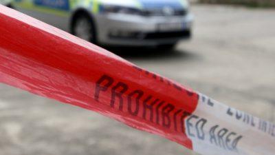 Schwer verletzt in Berlin-Pankow: Frau in Zelt entdeckt – Mordkommission ermittelt