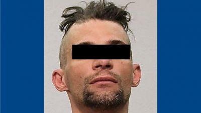 Fahndungserfolg in Essen nach Michael W. (36) – Vater (60) mit Baseball-Schläger halbtot geschlagen
