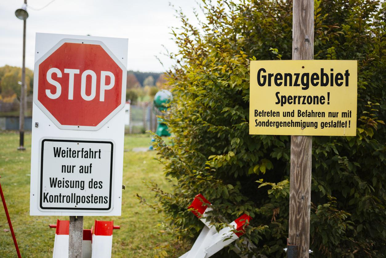 """Bundesstiftung warnt vor DDR-Historie: """"Diktatur bleibt Diktatur"""""""