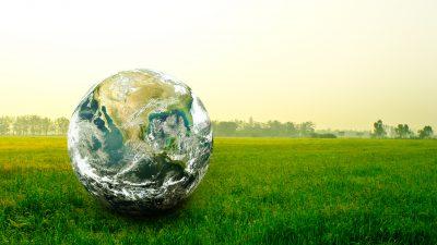 """Wollen wir das Klima tatsächlich """"retten""""? Dann müssen wir altruistisch sein"""