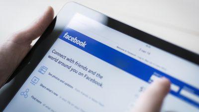 Urteil: Facebook darf Beitrag bei Verdacht auf Hassrede vorübergehend löschen