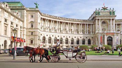"""Wien erneut """"lebenswerteste Stadt der Welt"""""""