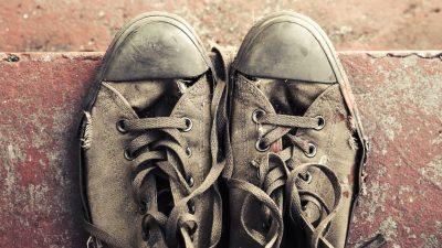 Für die Wahrheit ist kein Weg zu weit: Die wahre Geschichte von Herrn Wang und seinen 9 Paar Schuhen