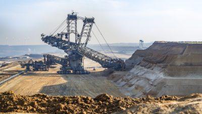 Minister fürchten Bürgerfrust: Kohleausstieg vor 2030 in Ostdeutschland geplant