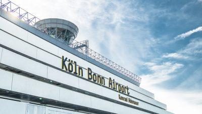 Flughafen Köln/Bonn braucht Millionenspritze vom Staat