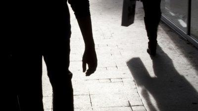 Kampfsportlerin schlägt Sexualstraftäter in die Flucht
