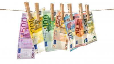 Finanzexperte Prof. Gerald Mann: Die Bargeldabschaffung gibt dem Staat alle Macht