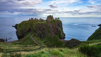 Klassik des Tages: Scotland the Brave
