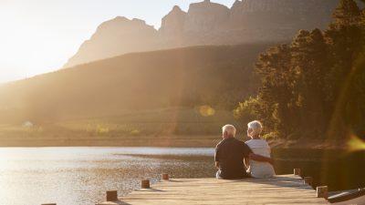 Immer mehr deutsche Rentner verbringen Lebensabend im Ausland