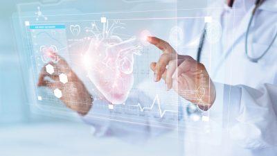 Ein Viertel mehr Herz-Operationen als vor zehn Jahren