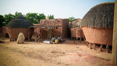 Sahelzone will mit Solaranlagen Strom für 60 Millionen Menschen erzeugen