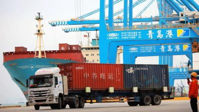 Prognose eines Finanzexperten: Chinas BIP bricht im 1. Quartal 2020 um die Hälfte ein