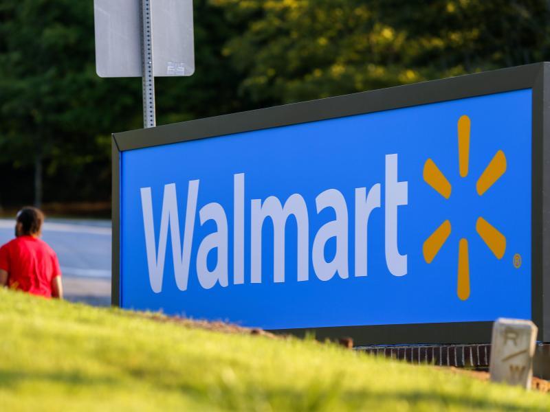 US-Justizministerium reicht gegen Handelsriesen Walmart in Opioid-Krise Klage ein