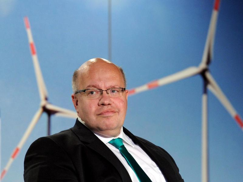 """Forderungen der Grünen zu Klimapolitik – Wirtschaftsminister spricht von """"unzumutbaren Belastungen"""""""