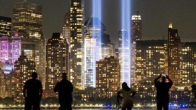 """""""CIA hat 9/11 arrangiert"""": Verschwörungstheorie in französischem Lehrbuch für Erstsemester"""