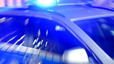 Berlin: Tötungsversuch nach Trennung – Ehemann attackiert Ehefrau