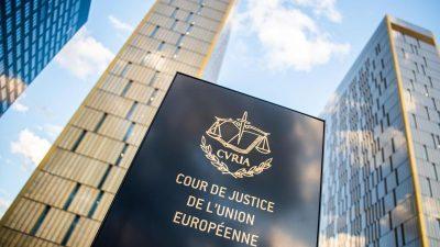 Polen und Ungarn reichen Klage gegen EU-Rechtsstaatsmechanismus ein