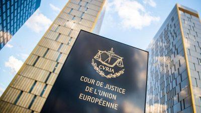 Weitere polnische Justizreform landet vor EU-Gericht in Luxemburg – Barley begrüßt Klage