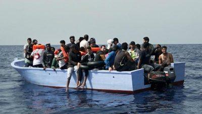 Innenministerkonferenz: Kritik an Seehofers Migrantenplänen – Abschiebestopps für kriminelle Syrer gelockert