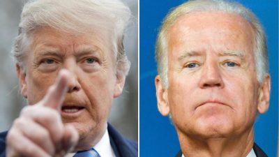 China lehnt Trumps Anfrage zur Untersuchung von Joe Biden und Hunter Biden ab