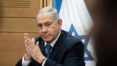 Israel steuert auf Neuwahlen zu – Frist für Haushaltseinigung endet Mitternacht