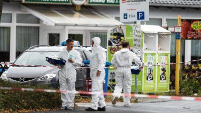 Göttinger Frauenmörder: Zweites Opfer verstorben – Tödlicher Rettungsversuch nach Mord an Frau