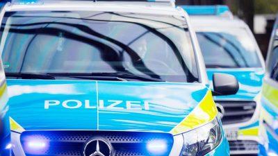 NRW: Patienten in Psychiatrie nach Geiselnahme auf der Flucht