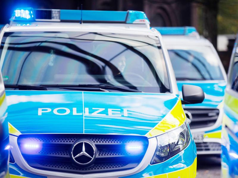 Bewaffneter Fahrradfahrer überfällt Biomarkt in Kassel
