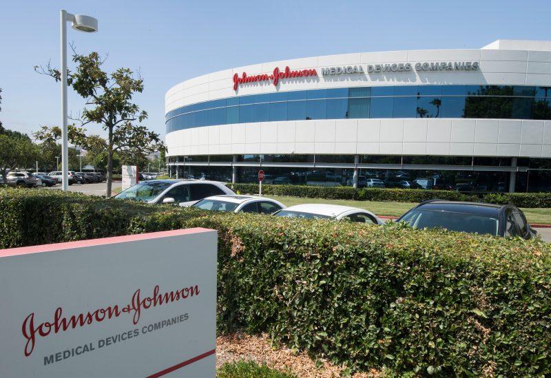 Johnson & Johnson und weitere Pharmafirmen wegen Opioid-Krise in den USA angeklagt