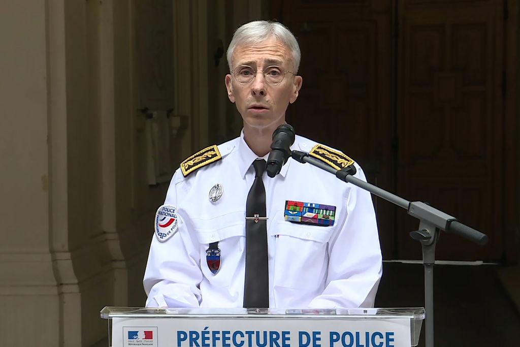 """Paris: Anti-Terror-Staatsanwalt übernimmt Polizeimorde – Täter war Islam-Konvertit und hörte """"Stimmen"""""""