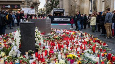 """Terror als Fundraising-Anlass: Nach Anschlag von Halle wieder mehr Geld für """"Kampf gegen rechts""""?"""