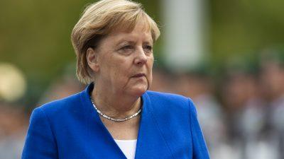 75. Jahrestag der Befreiung von Auschwitz – Merkels erster Besuch in der Gedenkstätte