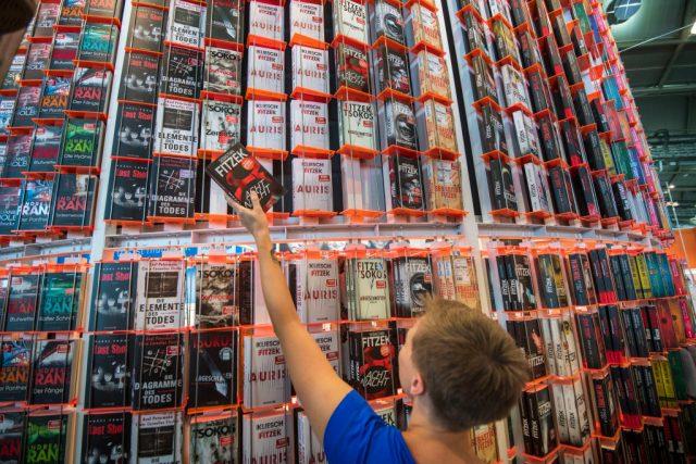 Frankfurter Buchmesse ohne Gastland Kanada - Auftritt auf ...