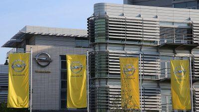 Kein Diesel-Prozess – Opel zahlt Millionenbußgeld