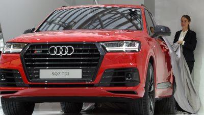 Audi streicht jede sechste Stelle in Deutschland – 9500 Stellen fallen bis 2025 weg