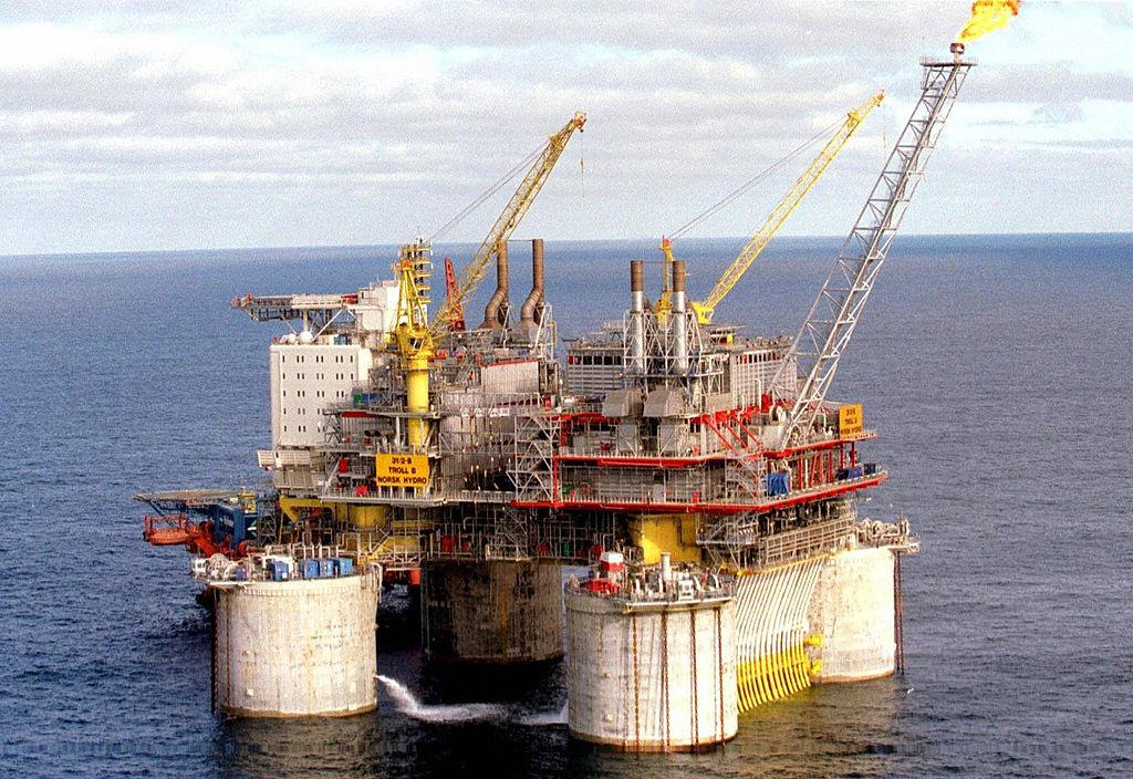Norwegens paradoxer Klimaschutz: Mehr E-Autos – mehr Erdöl