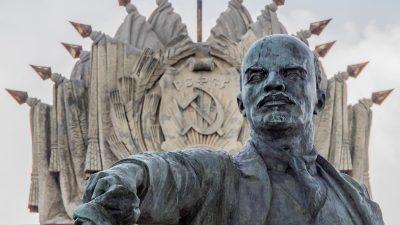 Doppelmoral ist ein Markenzeichen der sozialistischen Bewegungen