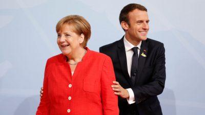Die mächtigen, die bevorzugten, die irrelevanten und die schlimmen Mitglieder der EU